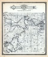 Mukwa Township, Waupaca County 1923